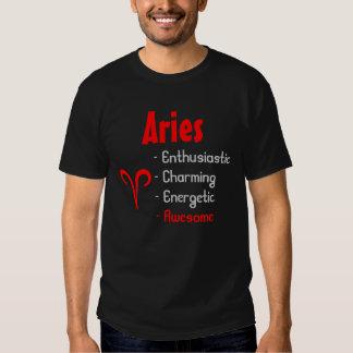 Aries Tshirt