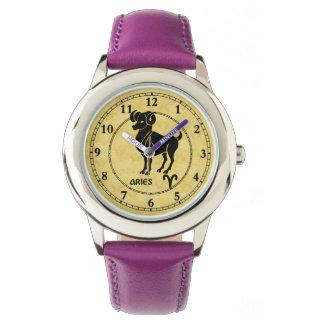 Aries Zodiac all types Modern Designer Watches