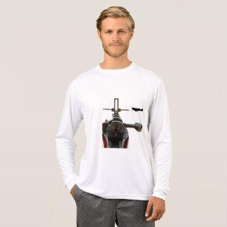 Arisaka Aircraft Sights T-Shirt