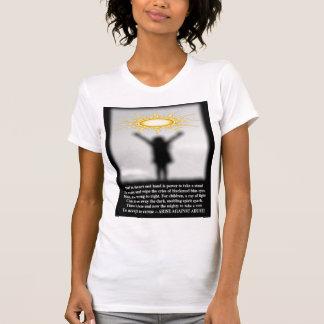 Arise Against Abuse T-Shirt
