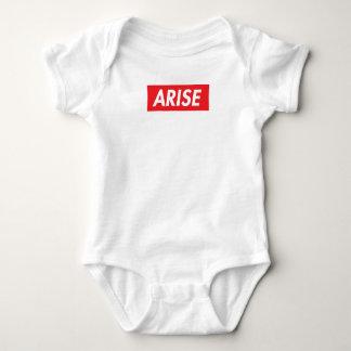 Arise Baby Bodysuit