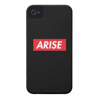 Arise iPhone 4 Case