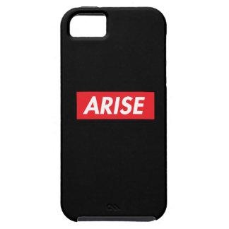 Arise iPhone 5 Cover