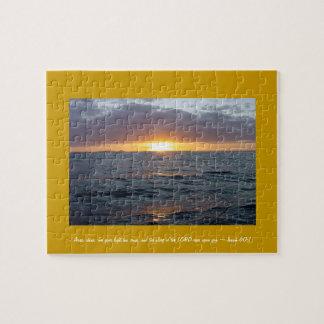 Arise Shine - Isaiah 60:1 Jigsaw Puzzle