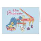 Aristocats at the Piano