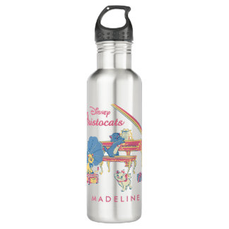 Aristocats at the Piano 710 Ml Water Bottle