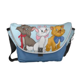 Aristocats Commuter Bag