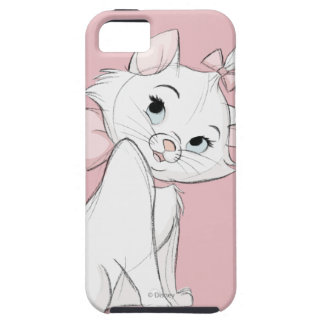 Aristocats | Shy Marie iPhone 5 Cover