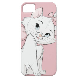 Aristocats | Shy Marie iPhone 5 Covers