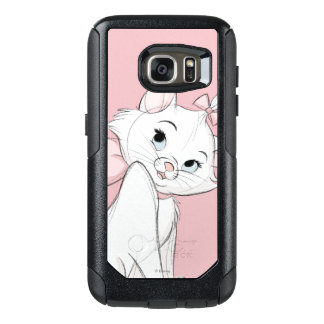 Aristocats | Shy Marie OtterBox Samsung Galaxy S7 Case