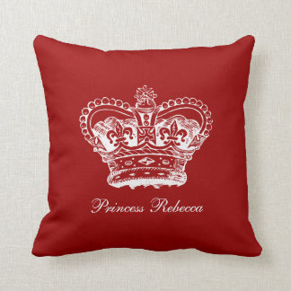 Aristocratic Throw Pillow