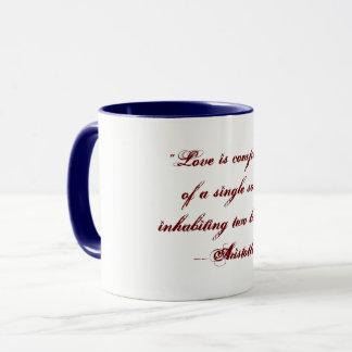 """Aristotle"" Coffee Mug"