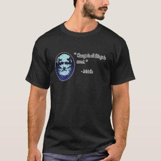 Aristotle philosophy T-shirt