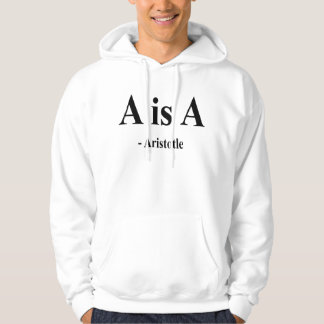 Aristotle Quote 2a Hoodie