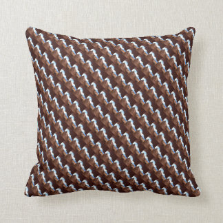 ARIZONA Antelope Canyon B - Red Rock Echo Print. Throw Pillow