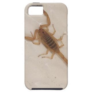 Arizona Bark Scorpion Case For The iPhone 5