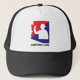 Arizona Beer Pong Trucker Hat