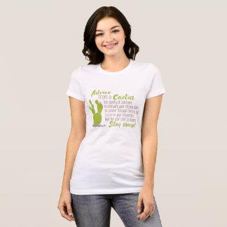 Arizona Cactus Tshirt