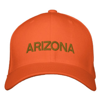 Arizona Cap