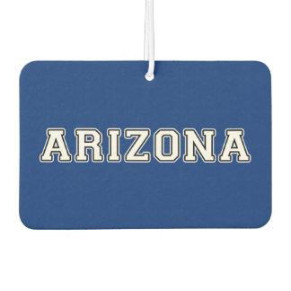 Arizona Car Air Freshener