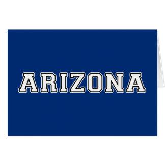 Arizona Card
