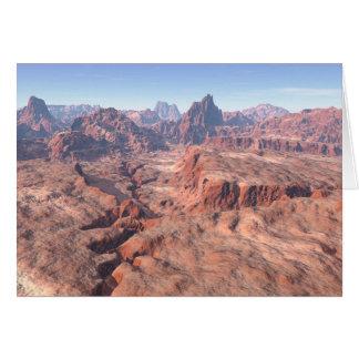 Arizona (card) card