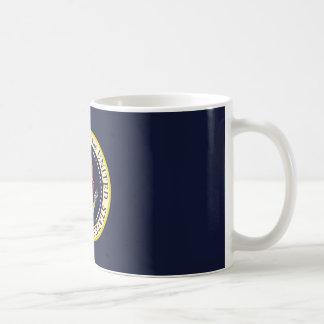 Arizona Cardinals in US Presidential Seal Coffee Mug