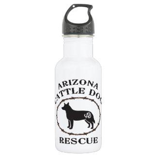 Arizona Cattle Dog Rescue 532 Ml Water Bottle