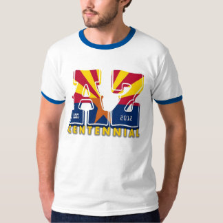 Arizona Centennial T-Shirt