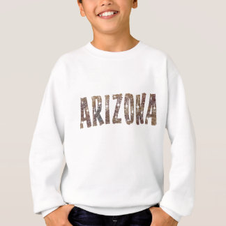 Arizona Coffee and Stars Sweatshirt