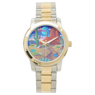 Arizona Daze Mens watch