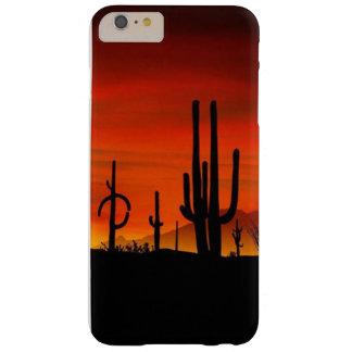Arizona Desert Barely There iPhone 6 Plus Case