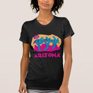 Arizona Desert Pink T-Shirt