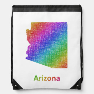 Arizona Drawstring Bag