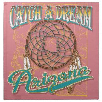 Arizona Dream Catcher Cloth Napkin
