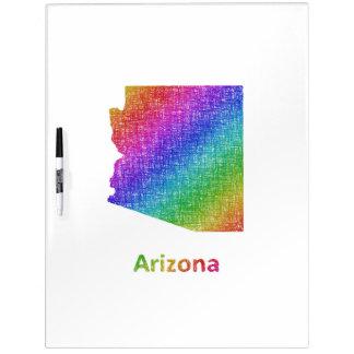 Arizona Dry-Erase Whiteboard