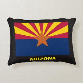 Arizona Flag Pillow