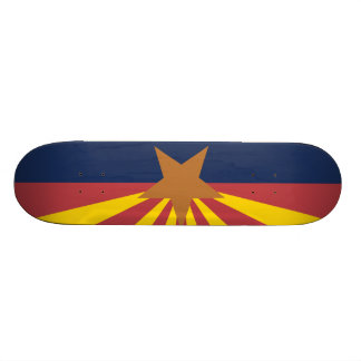 Arizona Flag Skateboards