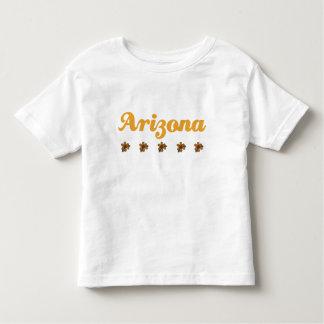 Arizona Floral Gift Toddler T-shirt