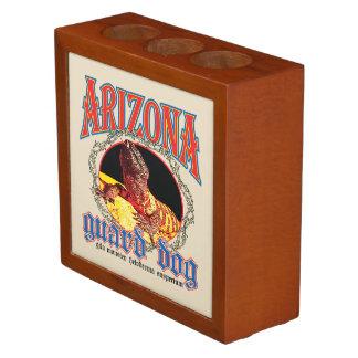 Arizona Gila Monster Desk Organizer