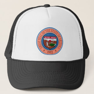 Arizona Great Seal Trucker Hat