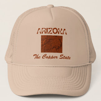 Arizona Hat Cap