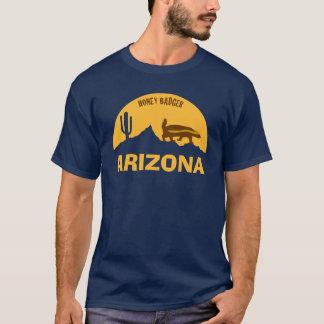 arizona honey badger T-Shirt