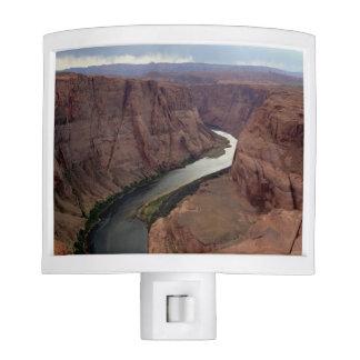ARIZONA - Horseshoe Bend A - Red Rock Nite Lights