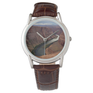 ARIZONA - Horseshoe Bend A - Red Rock Watch