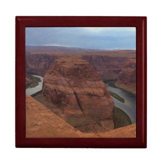 ARIZONA - Horseshoe Bend AB - Red Rock Gift Box