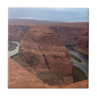 ARIZONA - Horseshoe Bend AB - Red Rock Tile