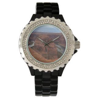 ARIZONA - Horseshoe Bend AB - Red Rock Wristwatches