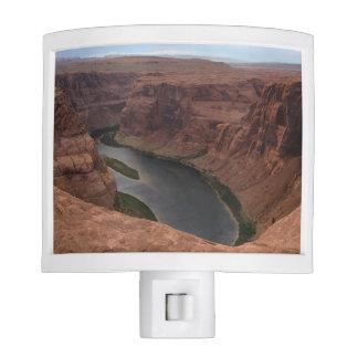 ARIZONA - Horseshoe Bend B - Red Rock Nite Light