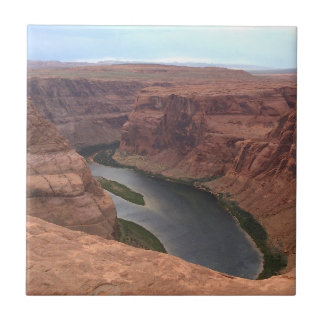 ARIZONA - Horseshoe Bend B - Red Rock Tile
